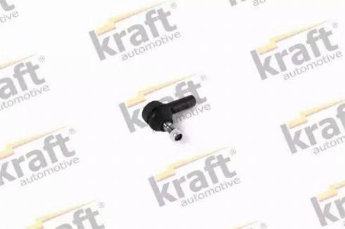 KRAFT AUTOMOTIVE 4311250 - Наконечник рульової тяги, кульовий шарнір autocars.com.ua