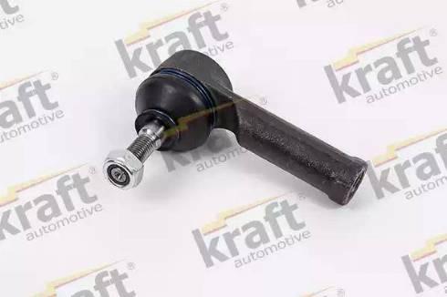 KRAFT AUTOMOTIVE 4315068 - Наконечник рулевой тяги, шарнир car-mod.com