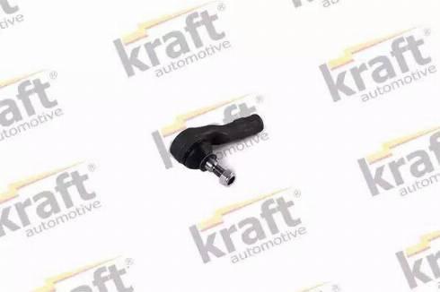 KRAFT AUTOMOTIVE 4315300 - Наконечник рульової тяги, кульовий шарнір autocars.com.ua
