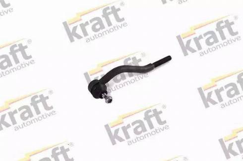 KRAFT AUTOMOTIVE 4315520 - Наконечник рульової тяги, кульовий шарнір autocars.com.ua