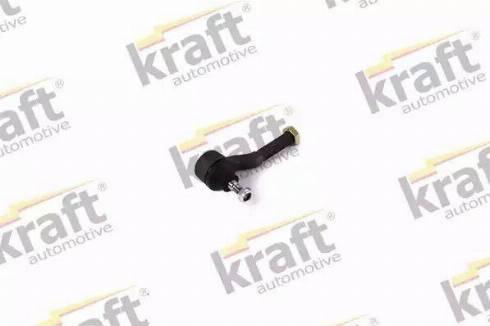 KRAFT AUTOMOTIVE 4315570 - Наконечник рульової тяги, кульовий шарнір autocars.com.ua