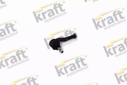 KRAFT AUTOMOTIVE 4315580 - Наконечник рульової тяги, кульовий шарнір autocars.com.ua