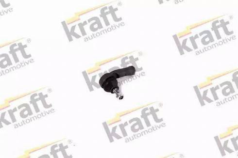 KRAFT AUTOMOTIVE 4316850 - Наконечник рулевой тяги, шарнир car-mod.com