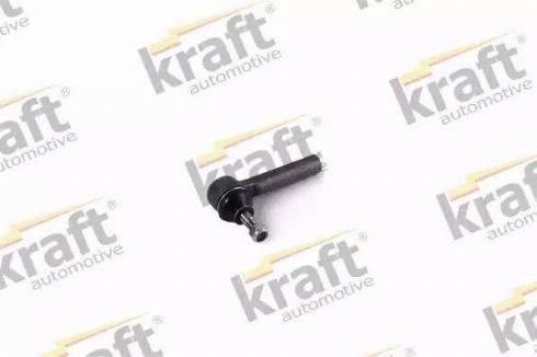 KRAFT AUTOMOTIVE 4318506 - Наконечник рулевой тяги, шарнир car-mod.com
