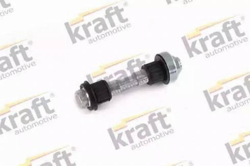 KRAFT AUTOMOTIVE 4321040 - Ремкомплект, направляющий, маятниковый рычаг car-mod.com