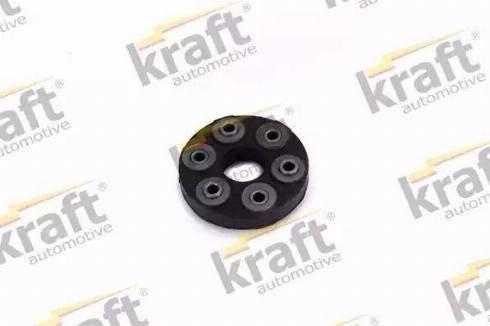 KRAFT AUTOMOTIVE 4421120 - Эластичная муфта карданного вала car-mod.com
