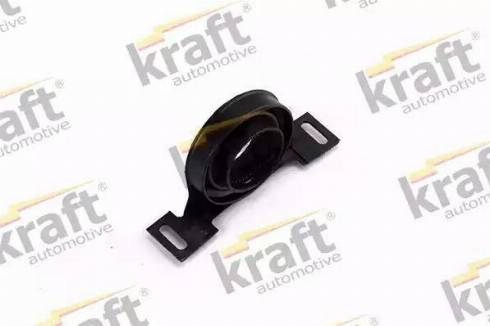 KRAFT AUTOMOTIVE 4422570 - Центральная опора подшипника карданного вала car-mod.com