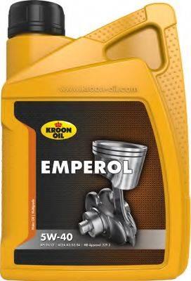 Kroon OIL 02219 - Масло ступенчатой коробки передач avtokuzovplus.com.ua