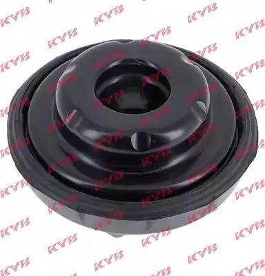KYB SM1008 - Ремкомплект, опора стойки амортизатора car-mod.com
