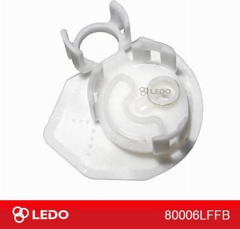 Ledo 80006lffb - Топливный фильтр autodnr.net