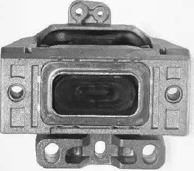 Lemförder 22628 01 - Подушка, підвіска двигуна autocars.com.ua