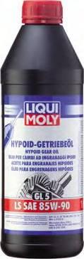 Liqui Moly 1035 - Масло осевого редуктора autodnr.net