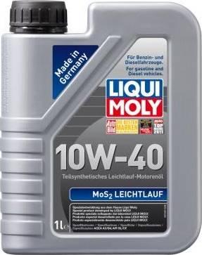 Liqui Moly 1930 - Моторное масло autodnr.net