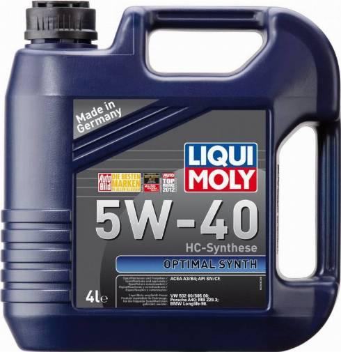 Liqui Moly 3926 -  car-mod.com