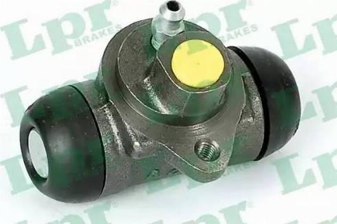 LPR 4288 - Колесный тормозной цилиндр autodnr.net