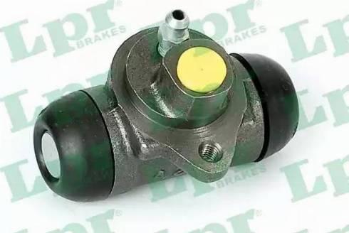 LPR =4289 - Колесный тормозной цилиндр autodnr.net