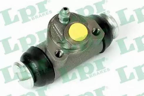LPR =4461 - Колесный тормозной цилиндр autodnr.net