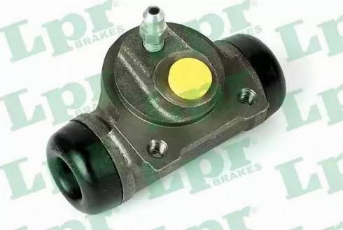 LPR 4484 - Колесный тормозной цилиндр autodnr.net