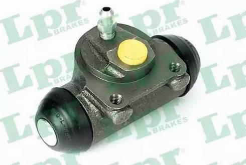 LPR 4488 - Колесный тормозной цилиндр autodnr.net