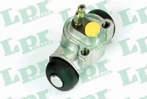 LPR 4691 - Колесный тормозной цилиндр autodnr.net