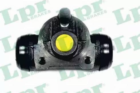 LPR 4855 - Колесный тормозной цилиндр autodnr.net