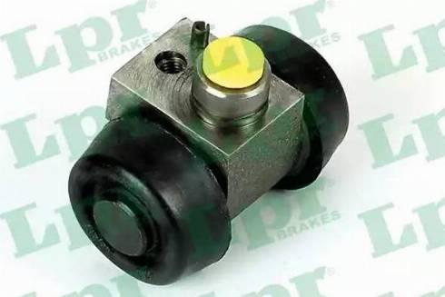 LPR 4938 - Колесный тормозной цилиндр autodnr.net