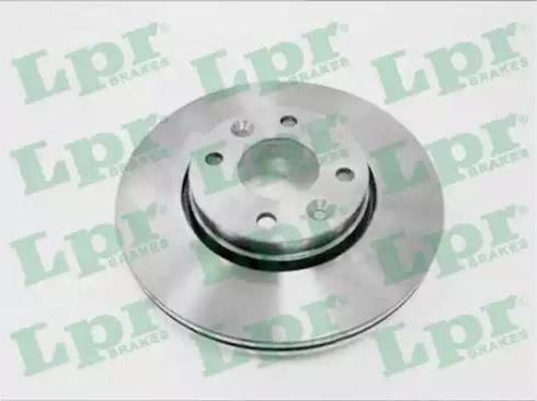 A.B.S. 17541 - Тормозной диск autodnr.net
