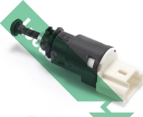 LUCAS SMB872 - Выключатель, привод сцепления (Tempomat) car-mod.com