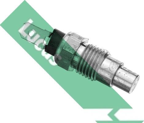 LUCAS SNB222 - Датчик, температура охлаждающей жидкости autodnr.net
