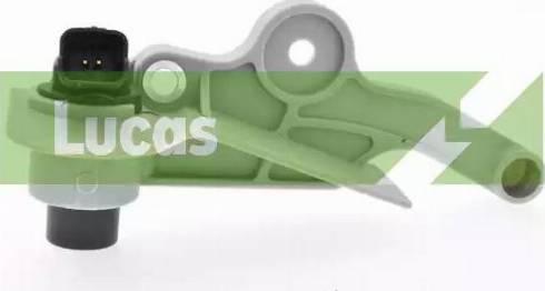 Lucas Electrical SEB881 - Датчик импульсов, коленвал car-mod.com