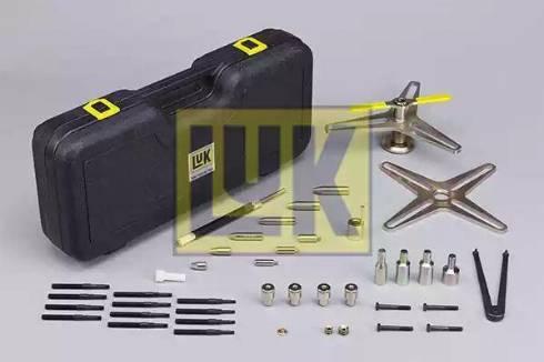 LUK 400023710 - Комплект монтажных приспособлений avtokuzovplus.com.ua