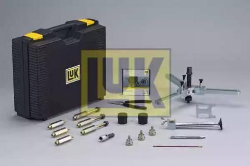 LUK 400 0418 10 - Комплект монтажных приспособлений car-mod.com