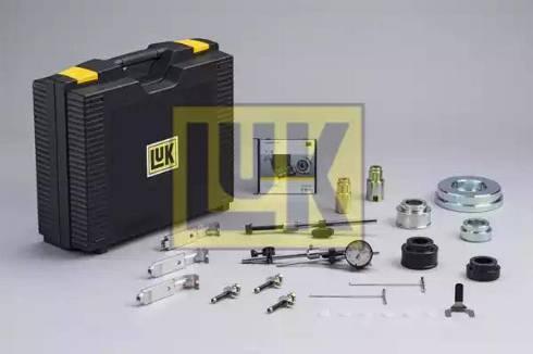 LUK 400041910 - Комплект монтажных приспособлений avtokuzovplus.com.ua