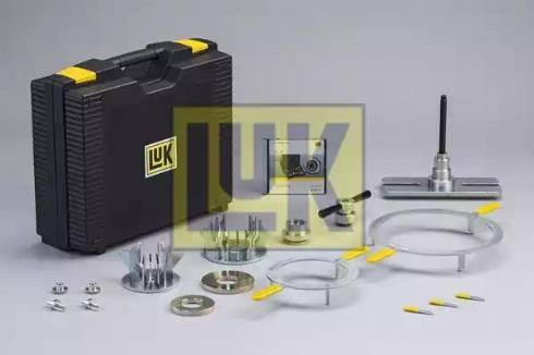 LUK 400042510 - Комплект монтажных приспособлений avtokuzovplus.com.ua