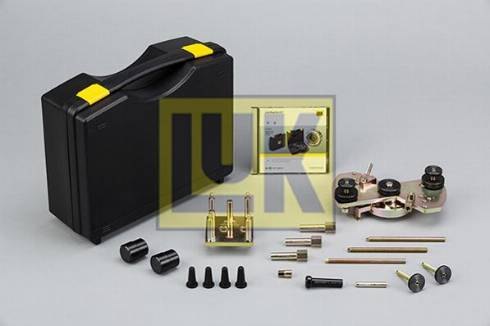 LUK 400047110 - Комплект монтажных приспособлений avtokuzovplus.com.ua
