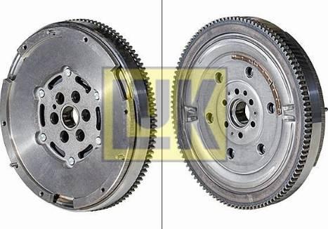 LUK 415053711 - Маховик car-mod.com