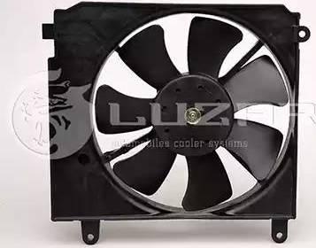 Luzar lfc0563 - Вентилятор, охлаждение двигателя autodnr.net