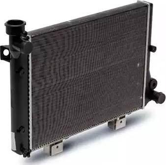 Luzar lrc-0106 - Радиатор, охлаждение двигателя autodnr.net