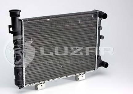Luzar lrc-01073 - Радиатор, охлаждение двигателя autodnr.net