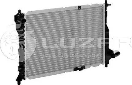 Luzar LRc CHSp05175 - Радиатор, охлаждение двигателя autodnr.net