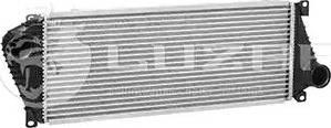 Luzar LRIC 1530 - Интеркулер autodnr.net