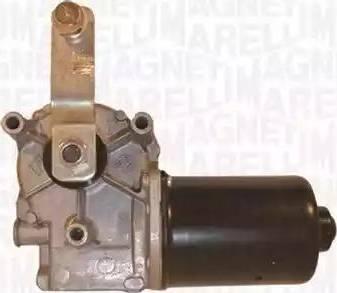 Magneti Marelli 064350002010 - Двигатель стеклоочистителя car-mod.com