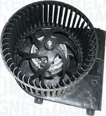 Magneti Marelli 069412238010 - Электродвигатель, вентиляция салона car-mod.com
