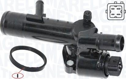 Magneti Marelli 352317100850 - Термостат, охлаждающая жидкость car-mod.com