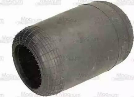 Magnum Technology 5002030012P - Кожух пневматической рессоры avtokuzovplus.com.ua