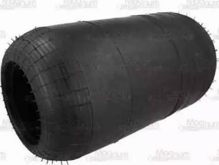 Magnum Technology 5002030074P - Кожух пневматической рессоры avtokuzovplus.com.ua