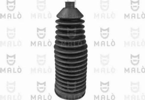 Malò 156271 - Пыльник, рулевое управление autodnr.net