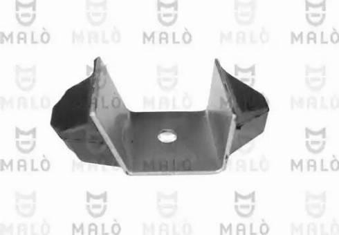 Malò 18325 - Подвеска, двигатель autodnr.net