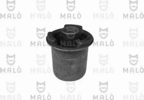 Malò 18429 - Подвеска, рычаг независимой подвески колеса autodnr.net