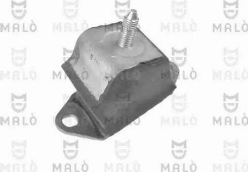 Malò 18601 - Подушка, підвіска двигуна autocars.com.ua